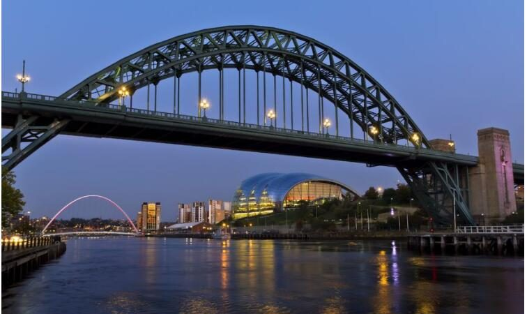 Newcastle Travel Guide