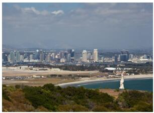 Point Loma – Cabrillo National Monument