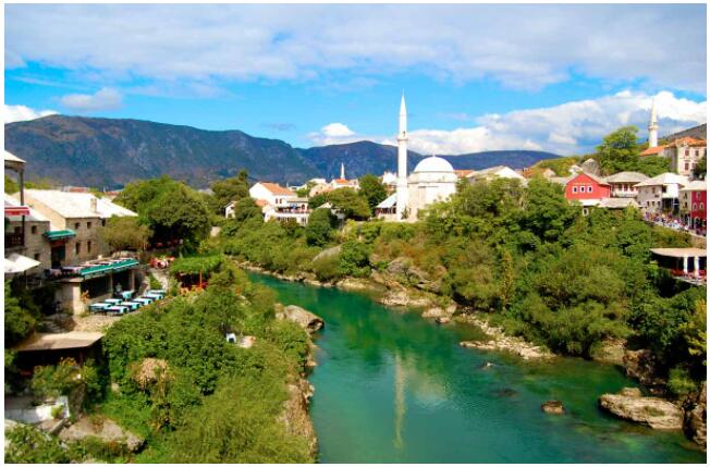 MOSTAR ATTRACTIONS