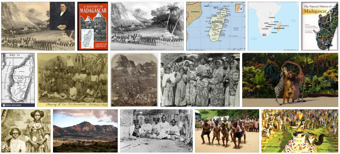Madagascar History after Independence Part II