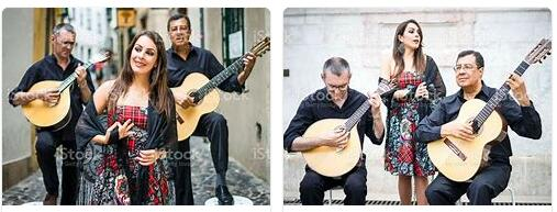 Portugal Music and Dance