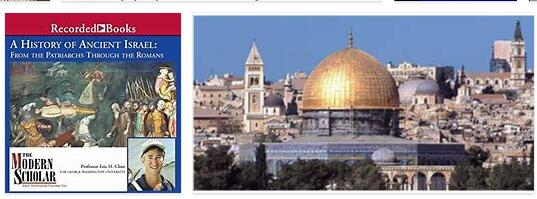 The Contemporary History of Israel Part III