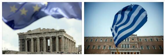 Greece – Small Country with Huge Debt Part I