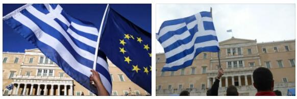 Greece – Small Country with Huge Debt Part II