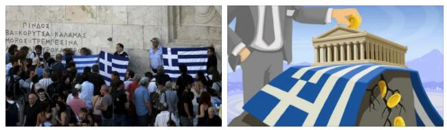 Greece – Small Country with Huge Debt Part III