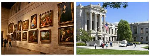 Must-see Museums in Boston