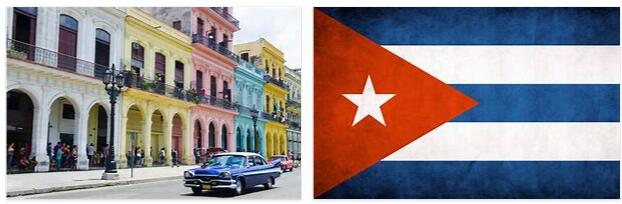 Working and Living in Cuba