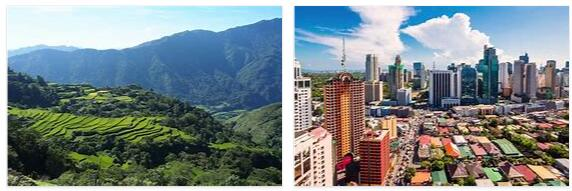 Working and Living in Philippines